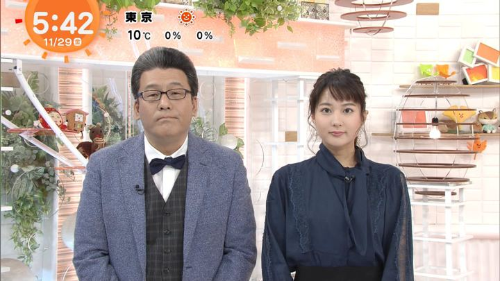 2019年11月29日永尾亜子の画像03枚目