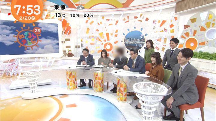 2020年02月20日永尾亜子の画像13枚目