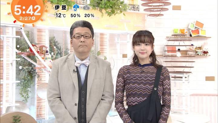 2020年02月27日永尾亜子の画像01枚目