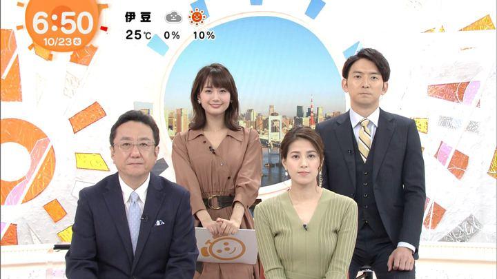 2019年10月23日永島優美の画像19枚目