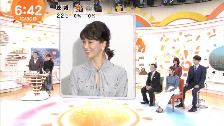 2019年10月30日永島優美の画像11枚目