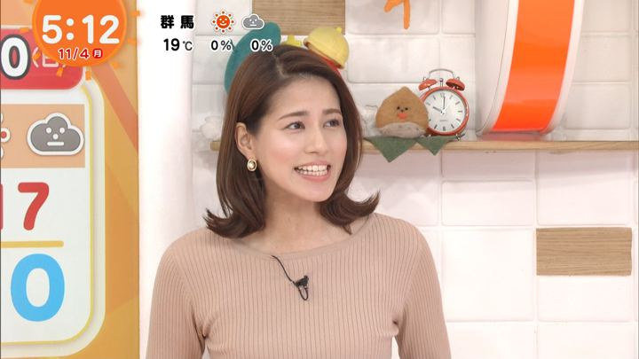 2019年11月04日永島優美の画像08枚目