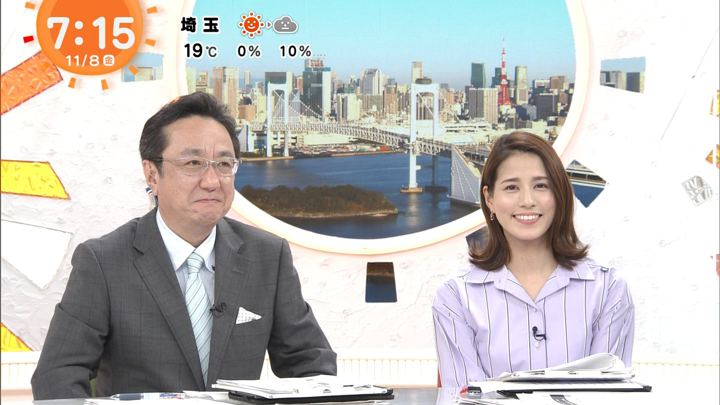 2019年11月08日永島優美の画像18枚目