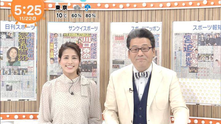 2019年11月22日永島優美の画像04枚目