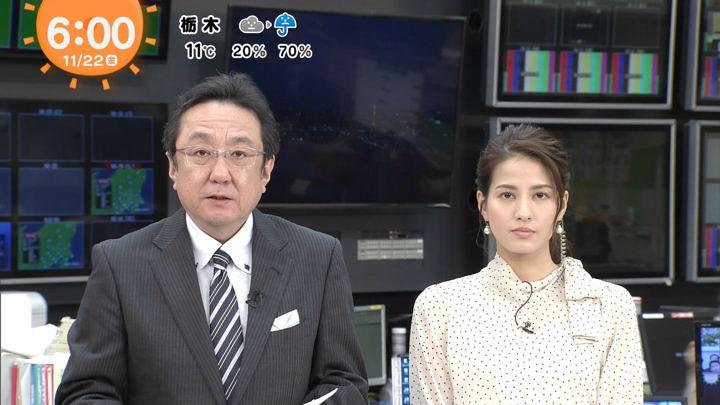2019年11月22日永島優美の画像06枚目