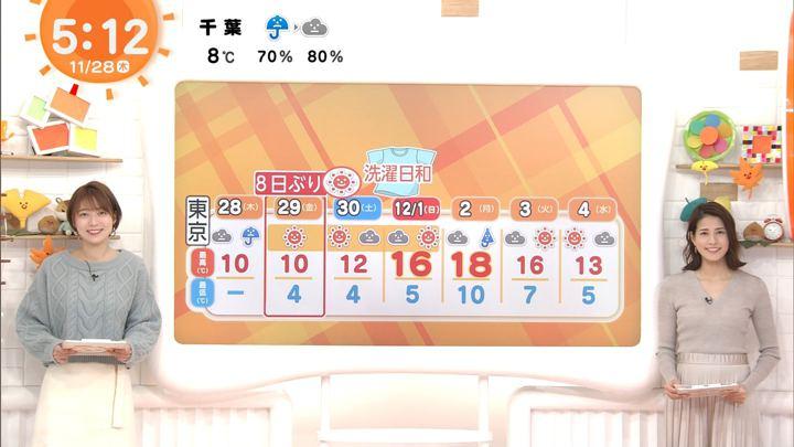 2019年11月28日永島優美の画像08枚目