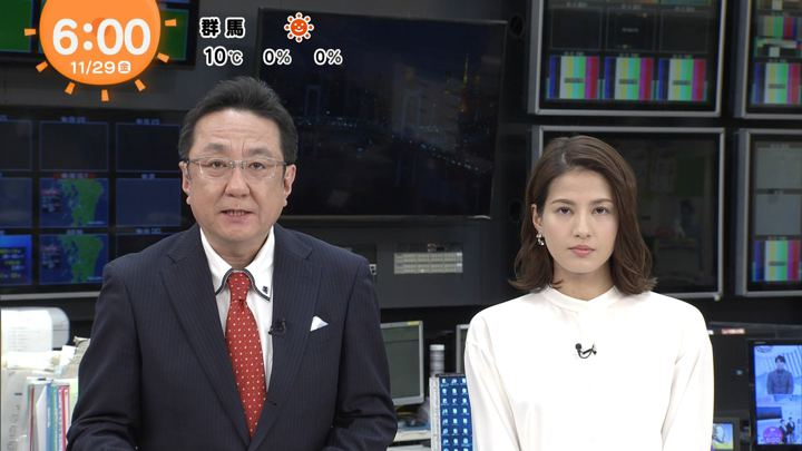2019年11月29日永島優美の画像05枚目