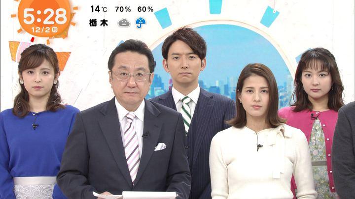 2019年12月02日永島優美の画像04枚目