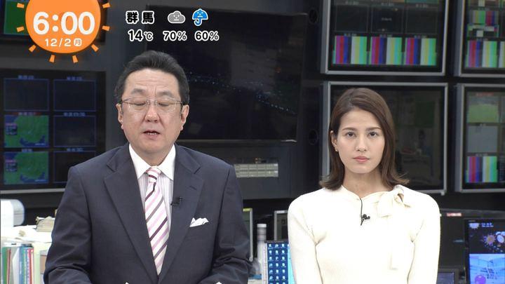 2019年12月02日永島優美の画像05枚目