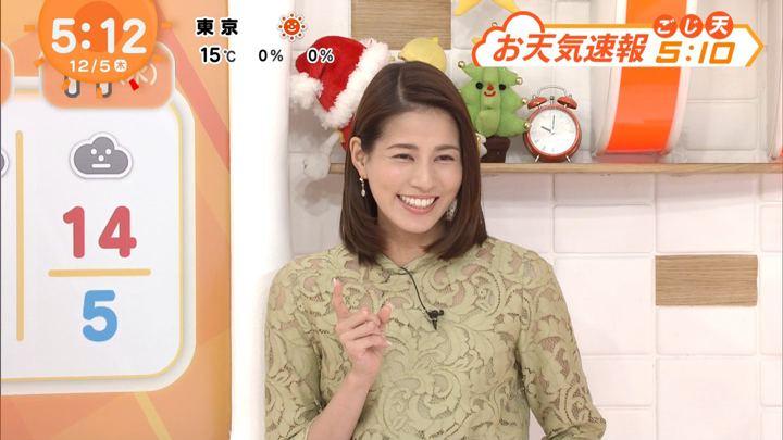 2019年12月05日永島優美の画像03枚目