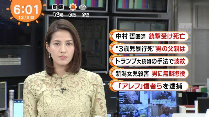 2019年12月05日永島優美の画像09枚目