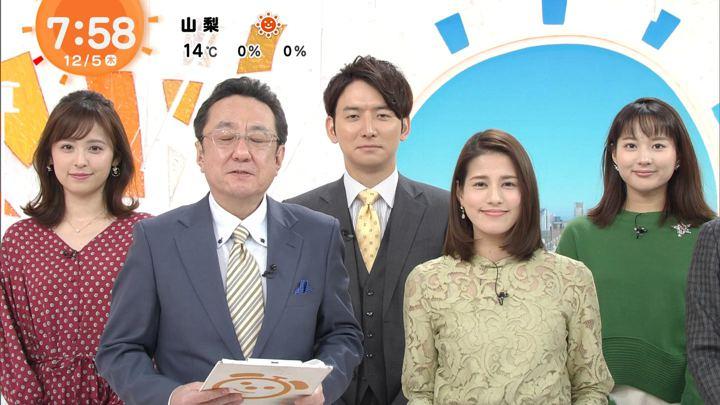 2019年12月05日永島優美の画像14枚目