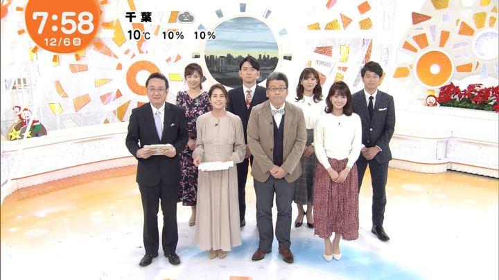 2019年12月06日永島優美の画像16枚目