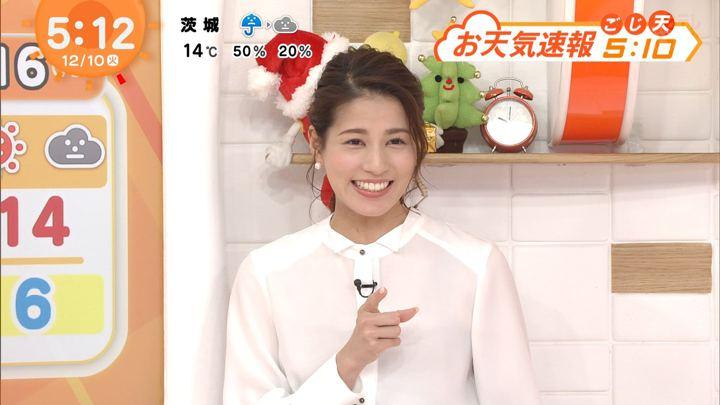 2019年12月10日永島優美の画像04枚目