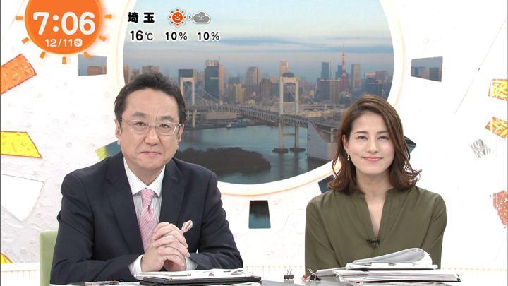 2019年12月11日永島優美の画像11枚目