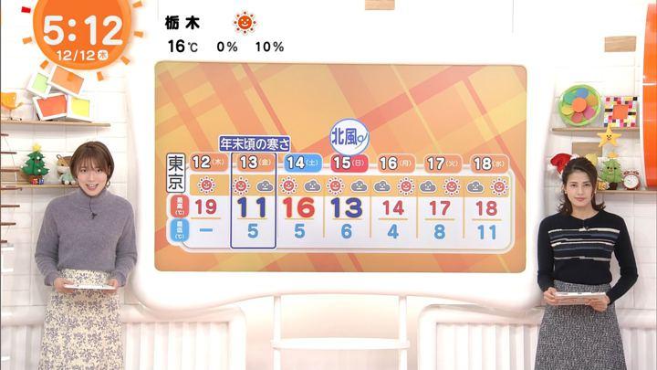 2019年12月12日永島優美の画像02枚目