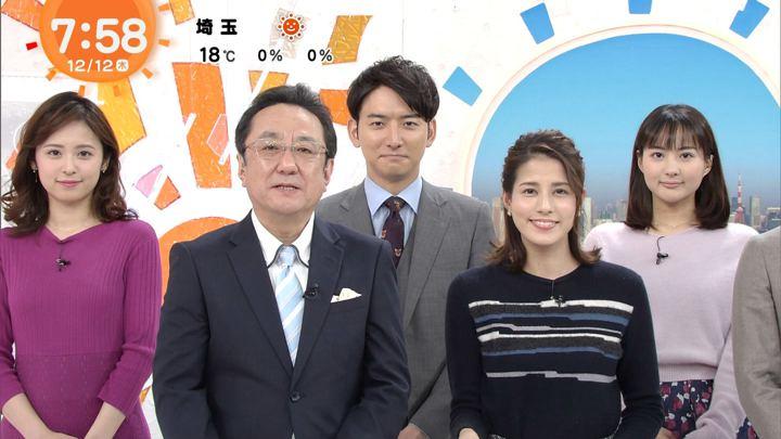 2019年12月12日永島優美の画像12枚目