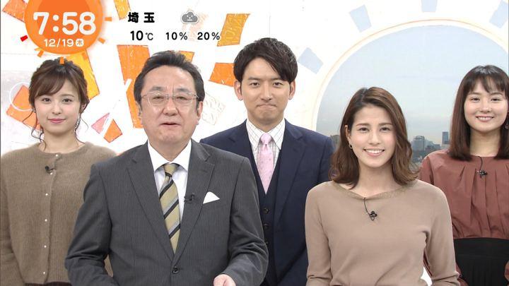 2019年12月19日永島優美の画像17枚目