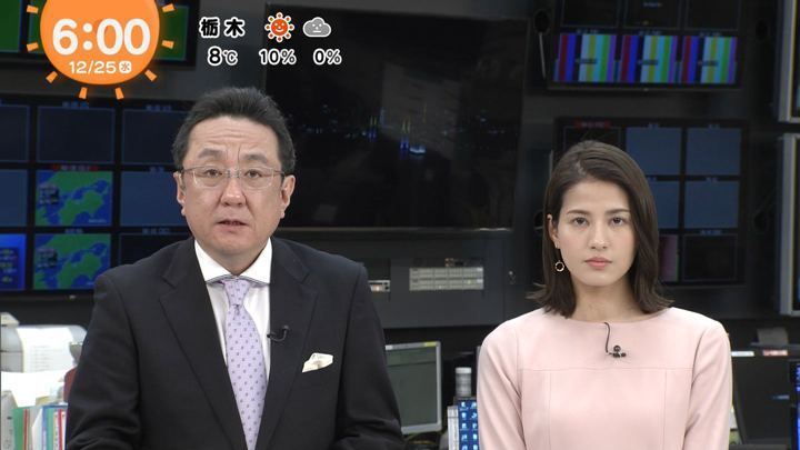 2019年12月25日永島優美の画像06枚目