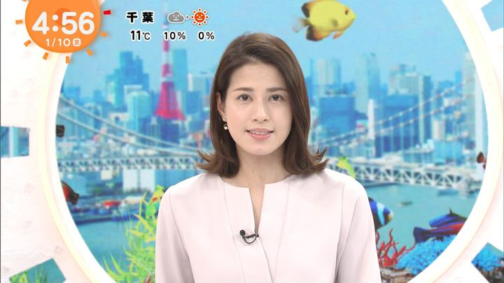2020年01月10日永島優美の画像01枚目