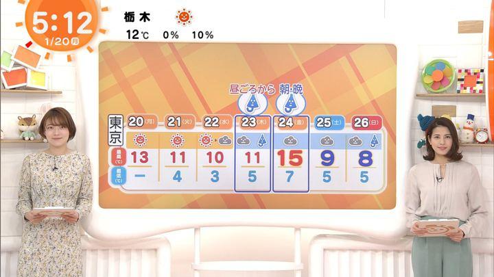 2020年01月20日永島優美の画像02枚目