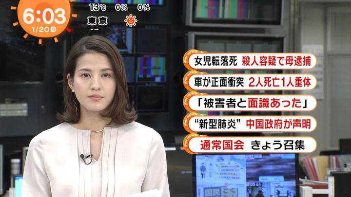 2020年01月20日永島優美の画像06枚目