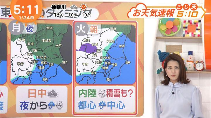 2020年01月24日永島優美の画像02枚目