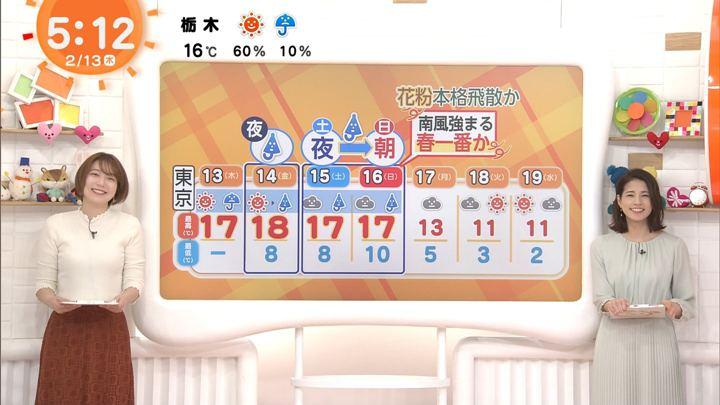 2020年02月13日永島優美の画像04枚目