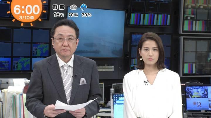 2020年03月10日永島優美の画像04枚目