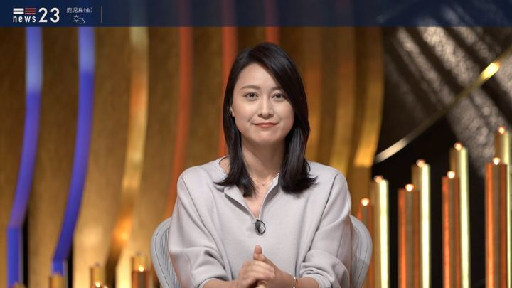 2019年10月10日小川彩佳の画像08枚目
