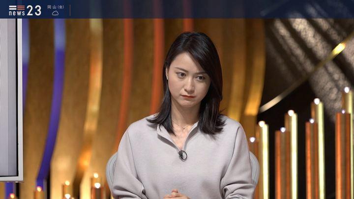 2019年10月10日小川彩佳の画像09枚目