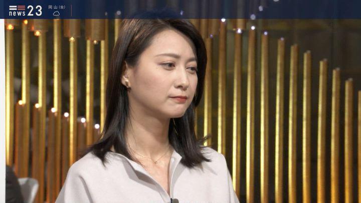 2019年10月10日小川彩佳の画像12枚目