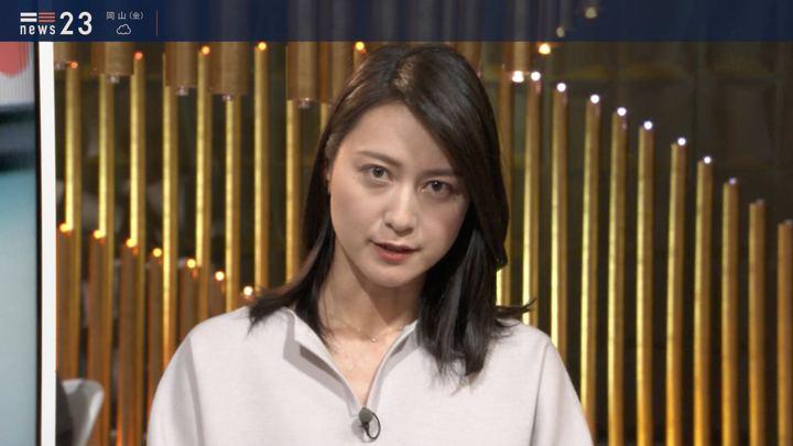 2019年10月10日小川彩佳の画像13枚目