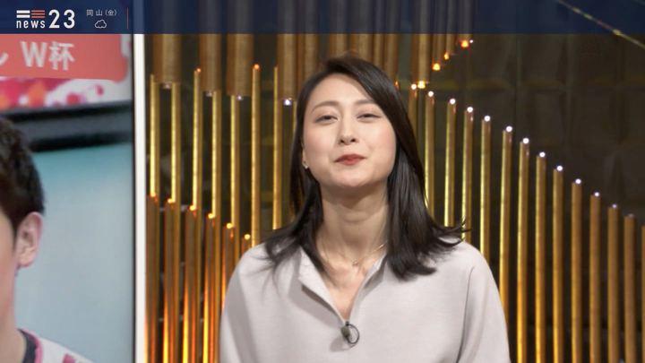 2019年10月10日小川彩佳の画像14枚目