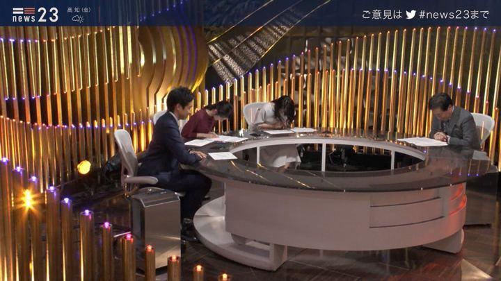 2019年10月10日小川彩佳の画像19枚目