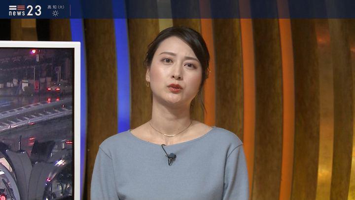 2019年10月21日小川彩佳の画像06枚目