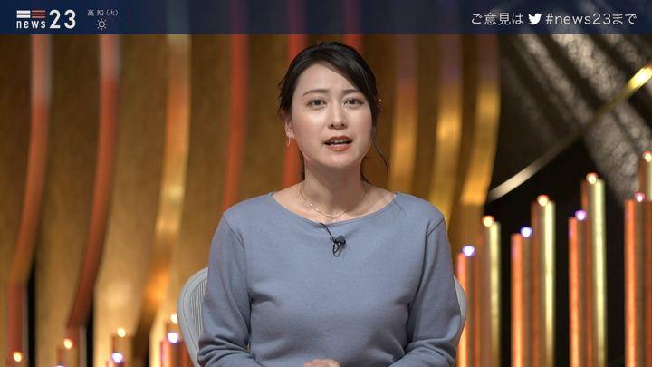 2019年10月21日小川彩佳の画像22枚目