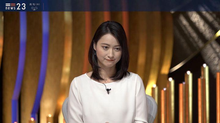 2019年10月22日小川彩佳の画像04枚目