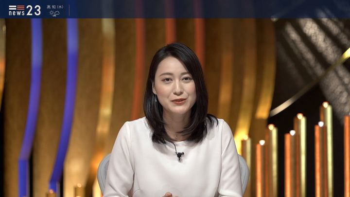 2019年10月22日小川彩佳の画像05枚目