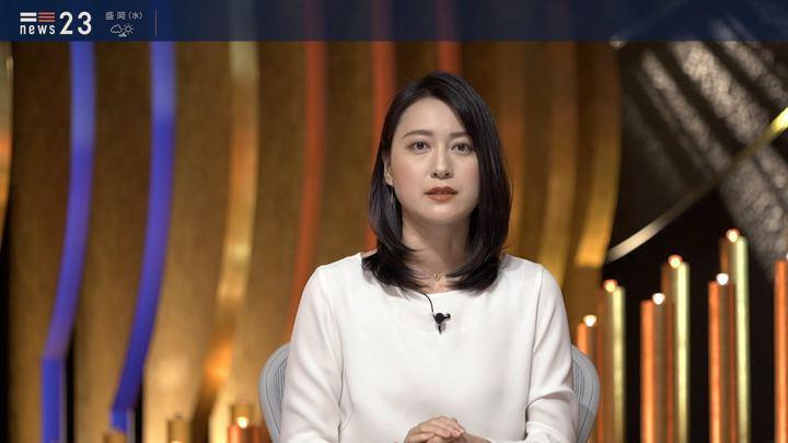 2019年10月22日小川彩佳の画像12枚目