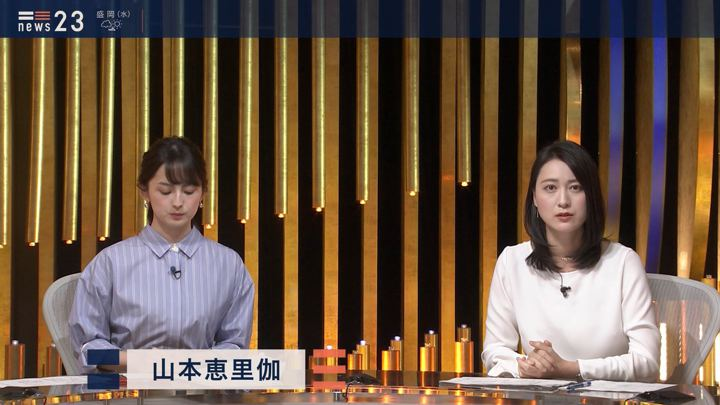 2019年10月22日小川彩佳の画像13枚目