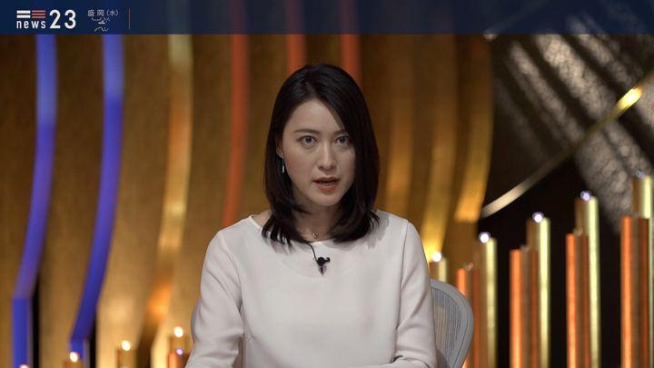 2019年10月22日小川彩佳の画像22枚目