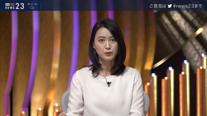 2019年10月22日小川彩佳の画像24枚目
