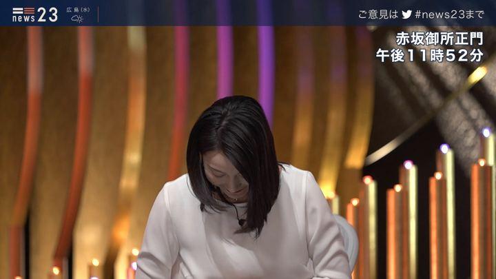 2019年10月22日小川彩佳の画像26枚目