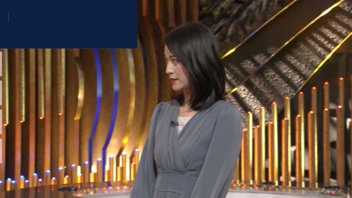 2019年10月23日小川彩佳の画像02枚目