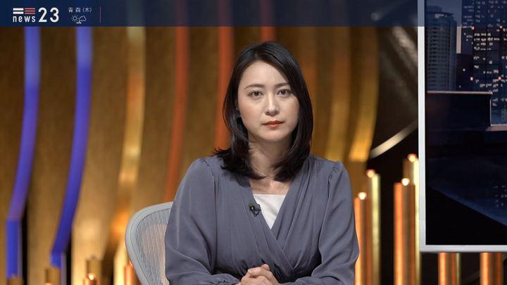 2019年10月23日小川彩佳の画像09枚目