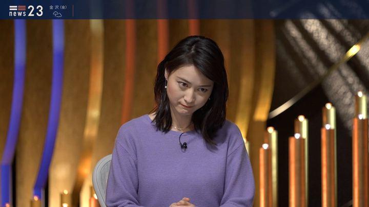 2019年10月24日小川彩佳の画像06枚目