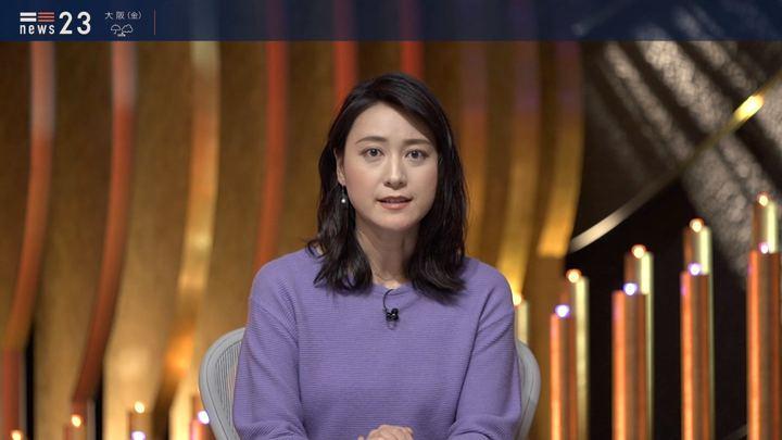 2019年10月24日小川彩佳の画像20枚目