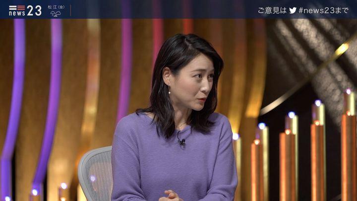 2019年10月24日小川彩佳の画像22枚目
