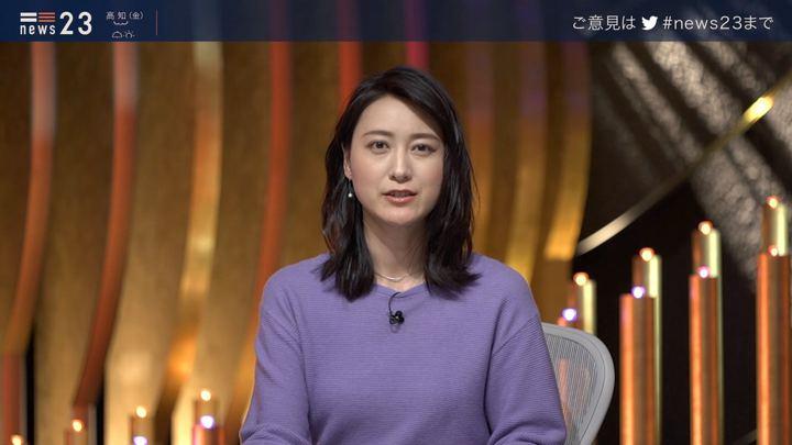 2019年10月24日小川彩佳の画像25枚目